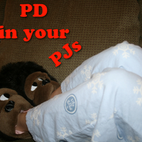 PD in Your PJs