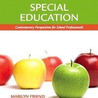 The Education of the Exceptional Child