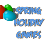 Spring Holiday Games