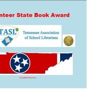 Volunteer State Book Award
