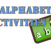 Alphabet & Letter Recognition