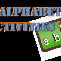 Alphabet & Letter Recognition