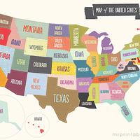 States/Regions