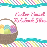 Easter Smart Notebook Files