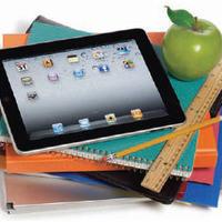 1 iPad Classrooms