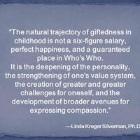 Gifted Underachievers - Resources for educators and parents