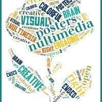 Multimedia Online Posters