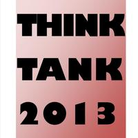 Think Tank 2013