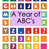 A Year of ABC's
