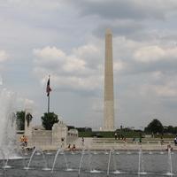 Washington D.C. Research