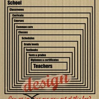 Design Your Way Out of the Box