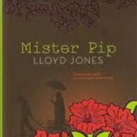 Lloyd Jones' Mr. Pip