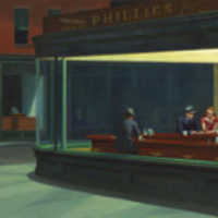 Edward Hopper's New York | ArtBabble