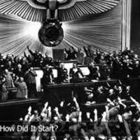 World War II Livebinder Assignment