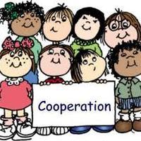 Kelly Johnson- Cooperation
