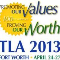 TLA 2013 Information