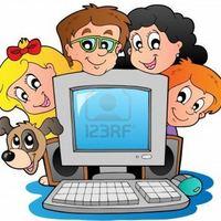 Kindergarten Webpages