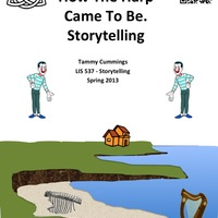 The Harp Story