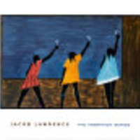 Jacob Lawrence: The Harlem Renaissance