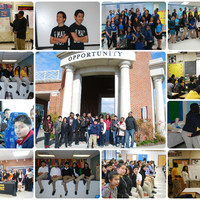 Buck Lodge Middle School AVID Portfolio 2012-13