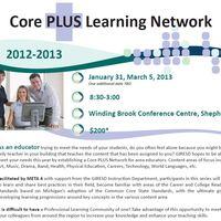 CorePlus Network