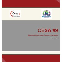 CESA 9 EE Resource Binder
