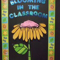 Blooming in the Classroom