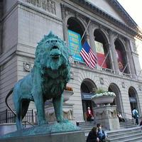 Art Institute of Chicago Artists
