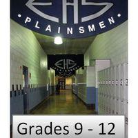 Enid Public Schools Grades 9 - 12