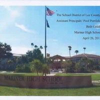 Beth Gedde Assistant Principals' Pool Portfolio