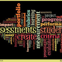 Assessment Planning & Resources