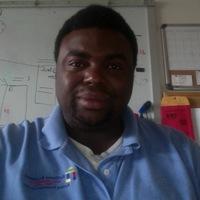 Bradford Harris 2012-2013 INVEST Binder