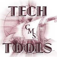 Technology Tools for CMS Teachers