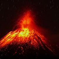 volcanos- 1st
