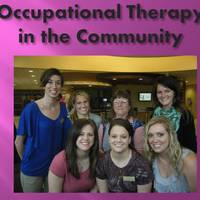 Occupational Therapy in the Community