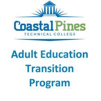 Coastal Pines Tech Adult Ed Transition Program