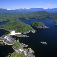 Natural Resources of British Columbia