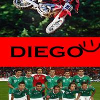 Diego Gonzalez Graphic Design Portfolio