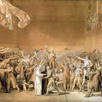 World History Chapter 6 (French Revolution)