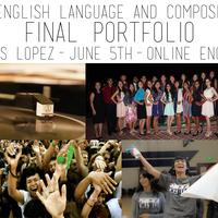 AP English Langage & Composition Final Portfolio