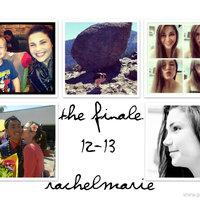 A Year in the Life of Rachel Marie Ruiz
