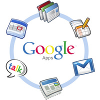 Google Apps: Summer Camp 2013