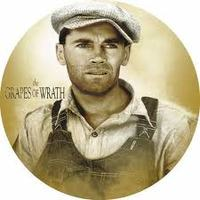 Connecting with the Past - The Grapes of Wrath