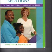 ELE 6622 Parents As Partners