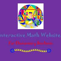 Interactive Math Sites