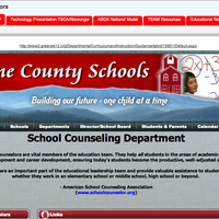 Greene County School Counselors