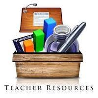 EDD 563 Internet Resources Folder