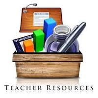 EDD 563 Internet Resources Folder
