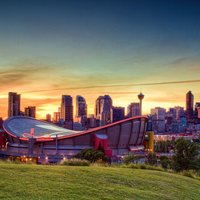 Calgary Responding to A Natural Disaster A resource for you and