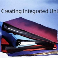 Creating Integrated Units